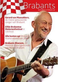 Kwartaalblad over Brabantse taal