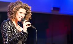 A Jonathan Schwartz Special French jazz singer Cyrille Aimée is one of the most undeniably talented vocalists making music today. She grew up in France surro...