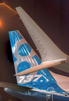 Boeing rolls out first 737 MAX - Intelligent Aerospace