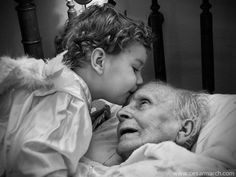 ~ love the tenderness displayed here