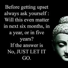 Just let it go. Buddha Quotes Inspirational, Inspiring Quotes About Life, Positive Quotes, Buddhist Teachings, Buddhist Quotes, Wisdom Quotes, Life Quotes, Gold Quotes, Zen Quotes