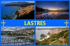 Lastres #lastres #asturias