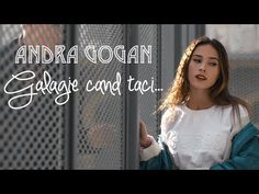 Andra Gogan - Galagie cand taci (OFFICIAL VIDEO) - YouTube