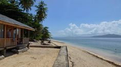 Onong Resort Siladen Celebes Divers #diving #indonesia