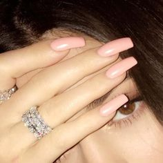 Kylie Jenner Nails - 68 Times Kylie Jenner's Nails Were On Point - BestNailArt.com