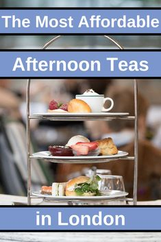 [orginial_title] – Burchelle Blackman The Most Affordable Afternoon Teas in London Looking for a traditional afternoon tea without the high price tag? Here are the cheapest afternoon teas in London, all for under Europe Destinations, Europe Travel Guide, Holiday Destinations, London England, Ireland Travel, Italy Travel, Travel Uk, Travel England, Group Travel