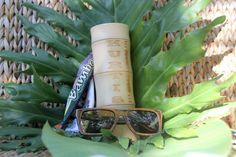 Eco-Friendly Sunglasses Make Waves
