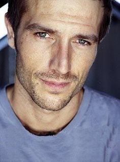 Michael Vartan.  My son's middle name is Vaughn after his character on Alias.  My dream man for sure.