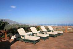 A Unique Property - Villa for sale in Benahavis Puerto Banus, Mediterranean Sea, Relax, Luxury Villa, Outdoor Furniture, Outdoor Decor, Sun Lounger, Cosy, Countryside