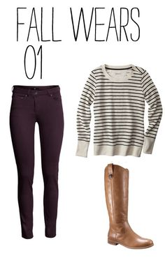 5 Outfits For Fall On A Budget