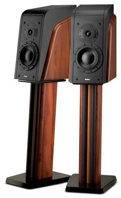 Swans Speaker D3.1
