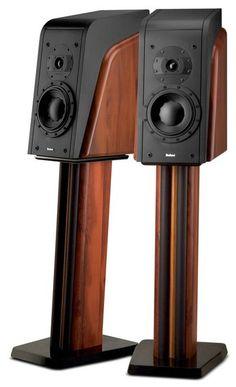 Swanns Speaker D3.1
