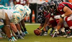 Miami dolphins will square off against Atlanta Falcons for the NFL preseason game week 3on Saturday, August 29 atSun Life Stadium in Miami. Both CBS