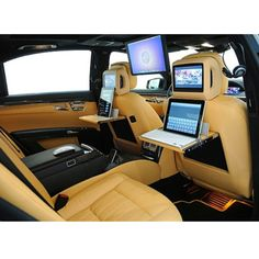 Awesome Car Gadgets