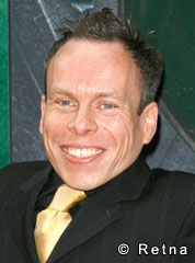Warwick Davis -  Star Wars, Willow, Dr Who, The Gadget Show, Harry Potter