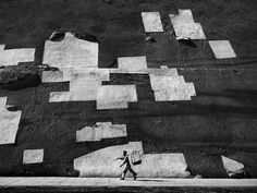 Fan Ho, nicknamed 'the great master', earned his fame as one Asia's most beloved street photographers capturing Hong Kong in the 50s and 60s