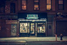new york barbers \ new york barbershop & new york barbers & new york barbershop barber shop & barbershop design interior new york & new york city barbershop Brooklyn, Barbershop Design, Elderly Home, Shop Front Design, Shop Window Displays, Home Jobs, Shop Plans, Vintage Design, Shop Interior Design