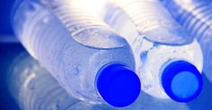 It is recommended that you check the bottom of the bottle before buying bottled water to protect your health. Always check for HDP or HDPE labels.