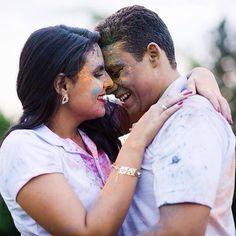 Amor deixa tudo mais colorido! #dnstudio