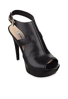 GUESS Ofira Sandal #belk #style