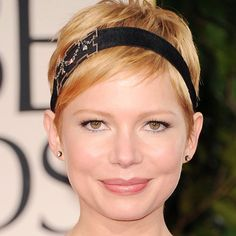 38 Best Short Hair Accessories Images On Pinterest Hair And Makeup