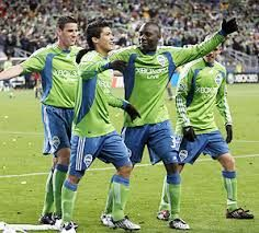 Seattle Sounders - Google Search