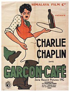 Garçon de Café | Bibliotec – À la française … 2