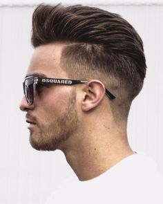 22 Fade out hairstyles for men 2018 2019 New Hair Cut new hair cut look for man Smart Hairstyles, Mens Hairstyles 2018, Popular Mens Hairstyles, Cool Mens Haircuts, Best Short Haircuts, Boy Hairstyles, Men's Haircuts, Men Hairstyle Short, Haircut Short