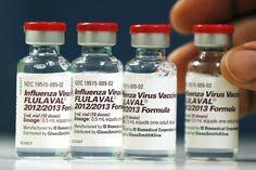 Le verdict est tombé sur le vaccin contre la grippe. De nombreux experts médicaux s'accordent aujourd'hui sur le fait qu'il est plus important pour vous et votre famille de vous protéger du vaccin contre la grippe que de la grippe elle-même. Chaque année,...