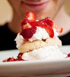 Summer Recipe: Old-Fashioned Strawberry Shortcake | The Kitchn