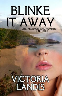 Free Kindle Book For A Limited Time : Blinke It Away - It's an idyllic day on Oahu until Bess Blinke interrupts a bizarre robbery that ends in homicide. In the following days, she discovers terrible secrets tied to the crime, and her world unravels. When the killer realizes the depth of what she knows and comes after her, she runs, hides, and plots to reveal the truth and expose the brutal force behind several murders.Lauded for its authentic grasp of the 'local' Hawaiian culture, Blinke It…