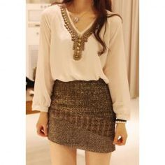 Women's Blouses, Cheap Blouses For Women With Wholesale Prices Sale Page 1 - Sammydress.com