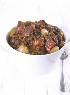 Kersfees is om die draai! Taste Buds, Pot Roast, Kos, Gourmet Recipes, Food And Drink, Lunch, Beef, Meals, Dinner