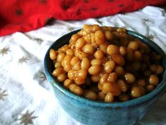 Quebecois Feves au Lard, or Maple Baked Beans — Guest Post from Diana of The Economical Epicurean