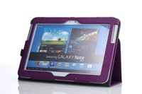 Show details for Basebook Samsung Galaxy Note 10.1 - Purple