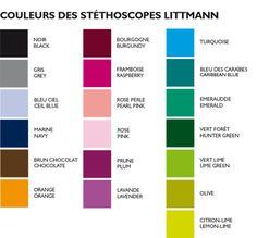 Stéthoscope Classique III de Littmann 3M   Dufort et Lavigne