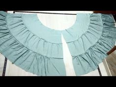 Amazing dress design cutting and stitching Girls Dresses Sewing, Frocks For Girls, Little Girl Dresses, Sleeves Designs For Dresses, Blouse Neck Designs, Simple Dresses, Nice Dresses, Easy Dress, Traditional Blouse Designs