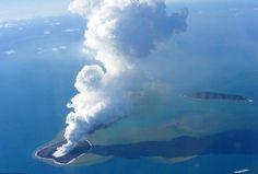 10 самых молодых островов на Земле http://ift.tt/2yZxwPz
