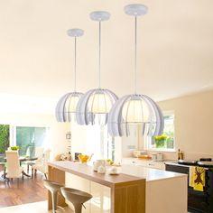 016 Limited Lamparas Modern Pendant Lamp For Kitchen Moderne Design Hanglampen Living Lights Hanging Lamps Glass Ball Led Light-in Pendant Lights from Lights & Lighting on Aliexpress.com | Alibaba Group