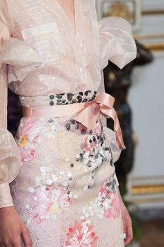 alexis mabille couture fall 2013.