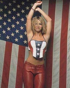 Memories!!! Had to share. Happy 4th everyone! http://www.britneyarmy.fr