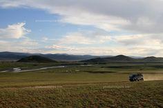 Orkhon Valley Cultural Landscape, Mongolia.