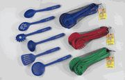Kosher Kitchen Tool Set - each set is labeled (Pareve, Dairy, Meat)