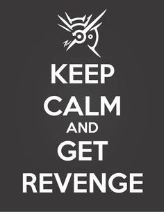 Dishonored: keep calm and get revenge