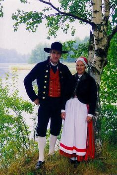 Oravais Oravais, Österbotten Folkdräkter - Dräktbyrå - Brage Folk Clothing, Historical Clothing, Folk Costume, Costumes, Media Design, Traditional Dresses, How To Wear, Photography, Inspiration