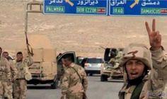 القوات الحكومية تتقدم في الغوطة الشرقية وطيران…: تقدمت القوات الحكومية مدعومة بمقاتلين من حزب الله اللبناني في غوطة دمشق الشرقية على حساب…