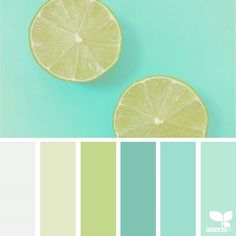today's inspiration image for { citrus hues } is by @thebungalow22 ... thank you, Steph, for another awesome #SeedsColor image share!