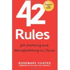 42 Rules for Sourcing in China