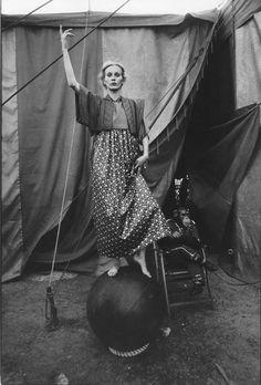 Sibylle Bergemann