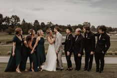 """""""Dreamy and boho"""" is really the only way I could describe Alexandrine and David's summer DIY wedding in the magnificent Montcalm Golf Course, Lanaudiere, Quebec. Summer Diy, Bridesmaid Dresses, Wedding Dresses, Quebec, Boho Wedding, Golf Courses, Party, Fashion, Bridesmade Dresses"""